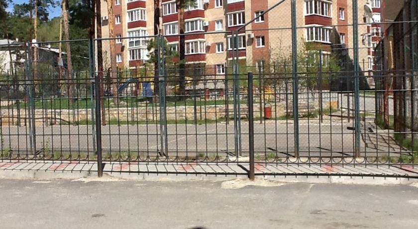 Pogostite.ru - 4 апельсина | г. Чебаркуль | озеро Еловое | Бассейн | #1