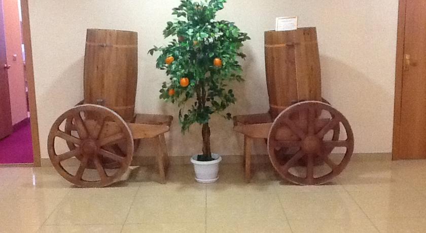 Pogostite.ru - 4 Апельсина (Возле Озеро Еловое) #7