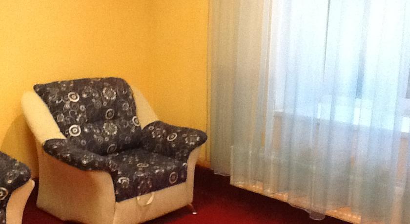 Pogostite.ru - 4 апельсина | г. Чебаркуль | озеро Еловое | Бассейн | #16