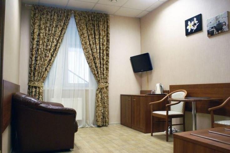 Pogostite.ru - ГРИН ПАРК ОТЕЛЬ | а/п Домодедово | Трасса M4 | Пейнтбол | Оздоровительный центр #23