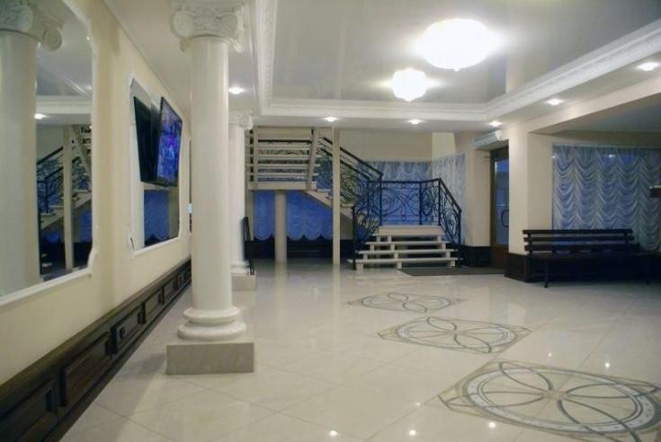 Pogostite.ru - ГРИН ПАРК ОТЕЛЬ | а/п Домодедово | Трасса M4 | Пейнтбол | Оздоровительный центр #8