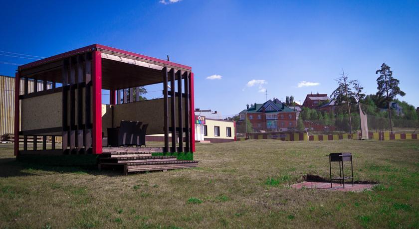 Pogostite.ru - Поликарп | г. Миасс | Поликарповый пруд | Сауна | #10