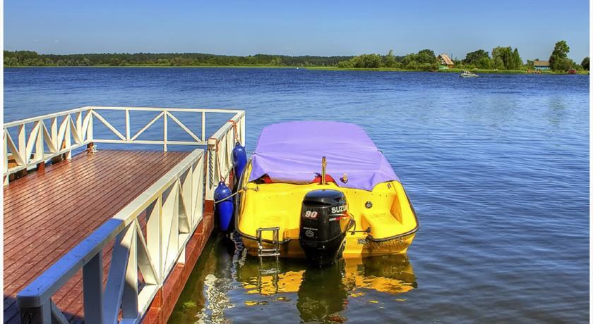 Pogostite.ru - ОРЛОВСКАЯ 1 ГОСТЕВОЙ ДОМ | г. Осташков, на берегу оз. Селигер | Прокат лодок, катамаранов | Сауна #35