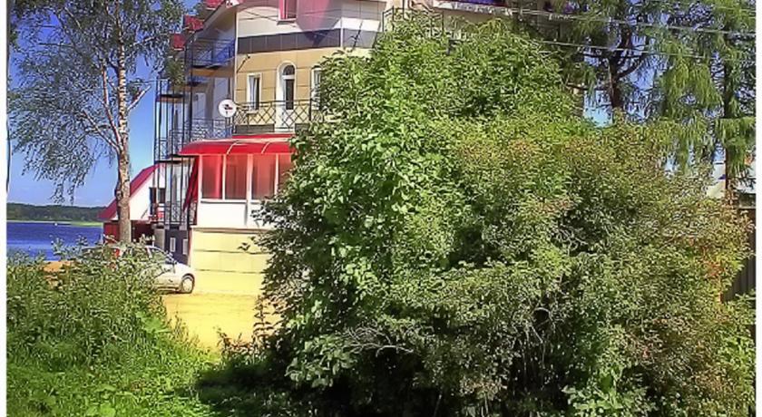 Pogostite.ru - ОРЛОВСКАЯ 1 ГОСТЕВОЙ ДОМ | г. Осташков, на берегу оз. Селигер | Прокат лодок, катамаранов | Сауна #42