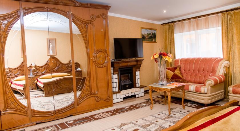 Pogostite.ru - Конакоф Парк Отель | Сажино | Сауна | Бильярд | #15