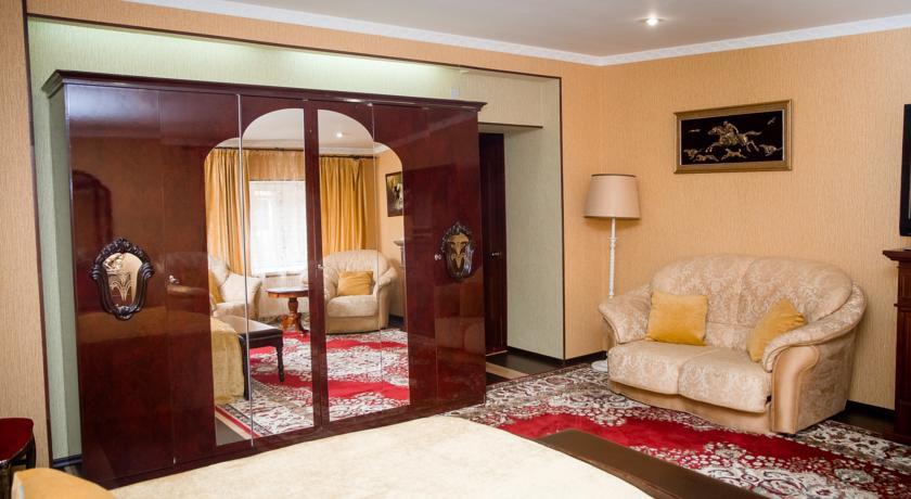 Pogostite.ru - Конакоф Парк Отель | Сажино | Сауна | Бильярд | #19