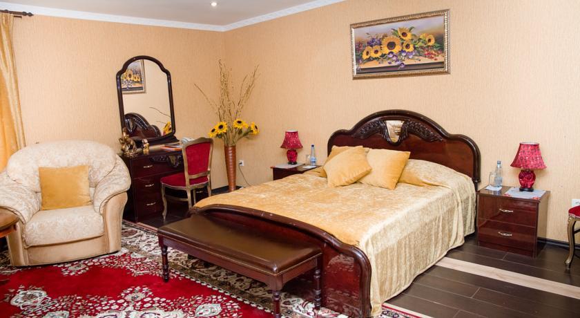 Pogostite.ru - Конакоф Парк Отель | Сажино | Сауна | Бильярд | #21