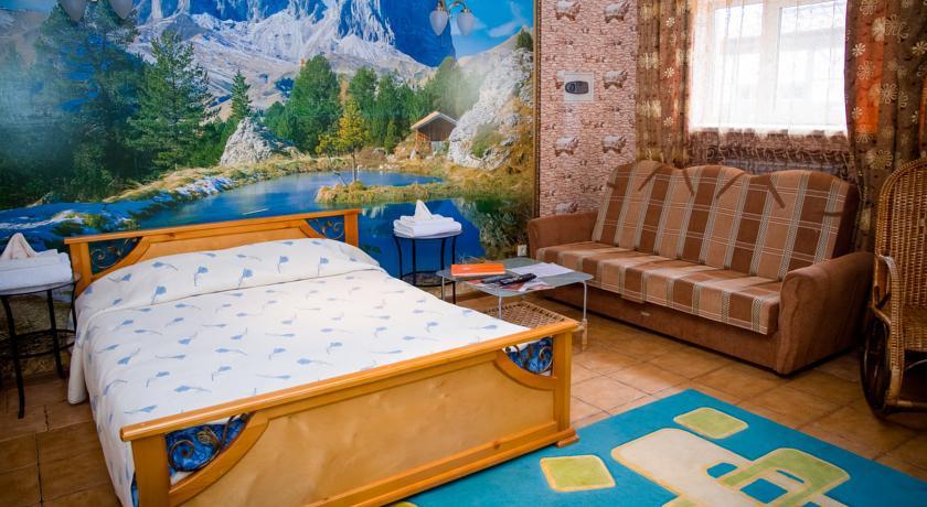 Pogostite.ru - Конакоф Парк Отель | Сажино | Сауна | Бильярд | #30