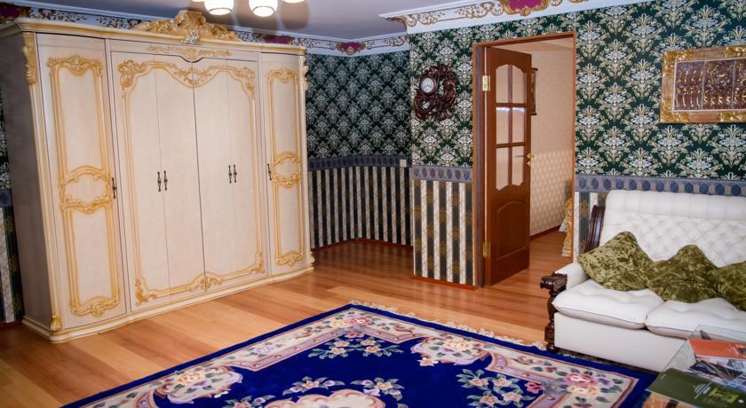 Pogostite.ru - Конакоф Парк Отель | Сажино | Сауна | Бильярд | #33