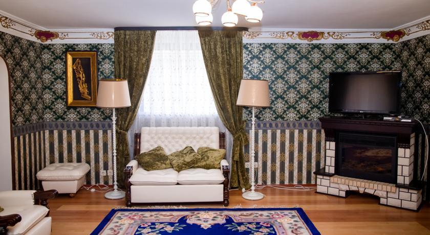 Pogostite.ru - Конакоф Парк Отель | Сажино | Сауна | Бильярд | #11