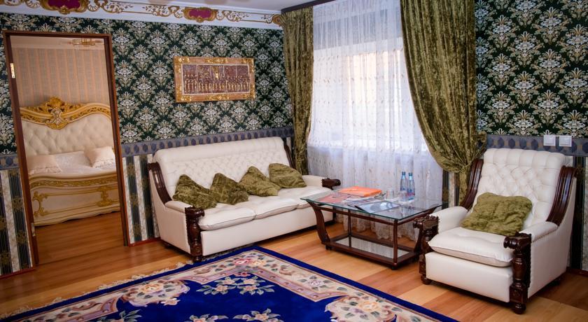 Pogostite.ru - Конакоф Парк Отель | Сажино | Сауна | Бильярд | #14