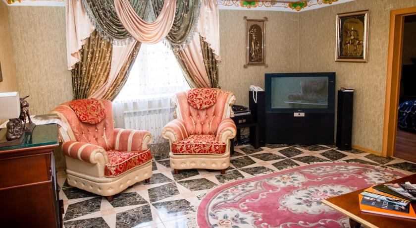 Pogostite.ru - Конакоф Парк Отель | Сажино | Сауна | Бильярд | #16
