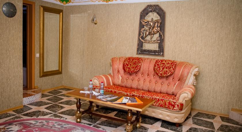 Pogostite.ru - Конакоф Парк Отель | Сажино | Сауна | Бильярд | #20