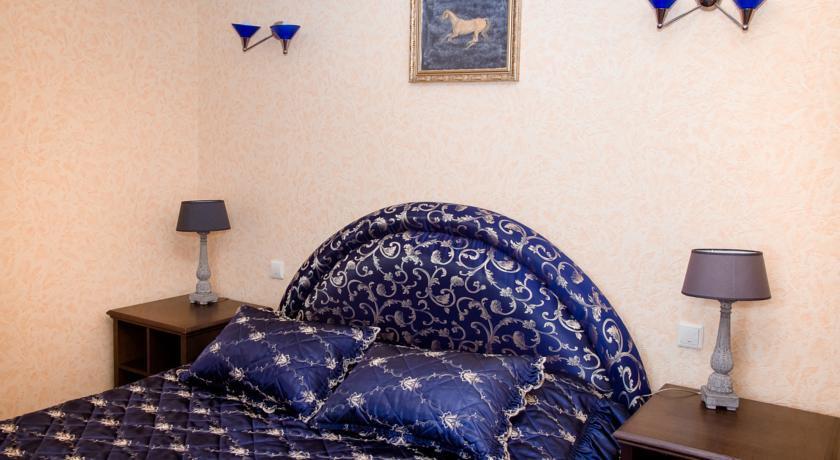 Pogostite.ru - Конакоф Парк Отель | Сажино | Сауна | Бильярд | #22