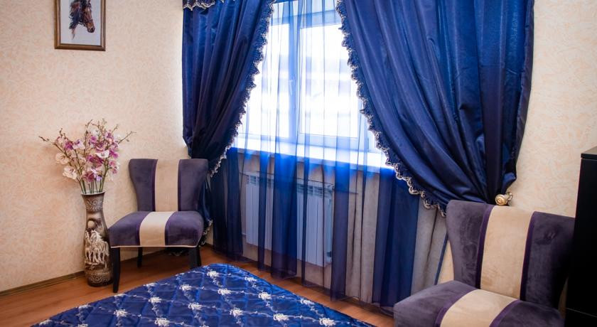 Pogostite.ru - Конакоф Парк Отель | Сажино | Сауна | Бильярд | #24