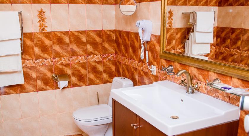 Pogostite.ru - Конакоф Парк Отель | Сажино | Сауна | Бильярд | #37