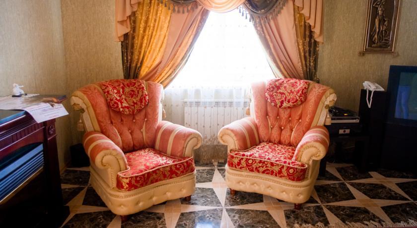 Pogostite.ru - Конакоф Парк Отель | Сажино | Сауна | Бильярд | #27