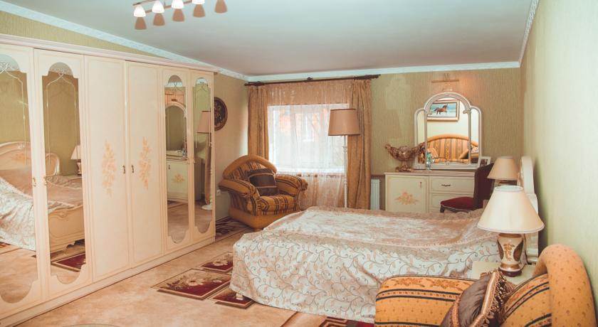 Pogostite.ru - Конакоф Парк Отель | Сажино | Сауна | Бильярд | #29
