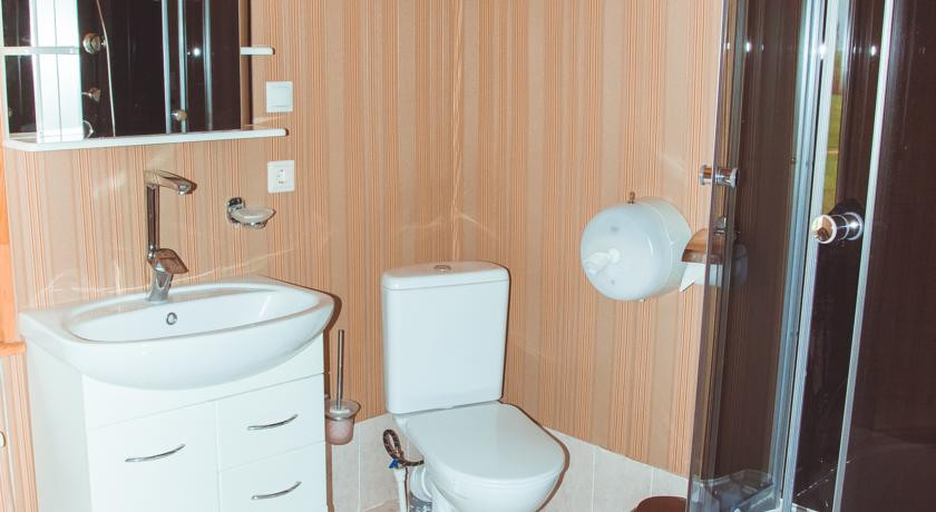 Pogostite.ru - Конакоф Парк Отель | Сажино | Сауна | Бильярд | #35