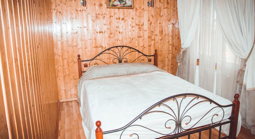 Pogostite.ru - Конакоф Парк Отель | Сажино | Сауна | Бильярд | #17