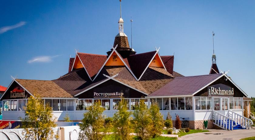 Pogostite.ru - Конакоф Парк Отель | Сажино | Сауна | Бильярд | #5