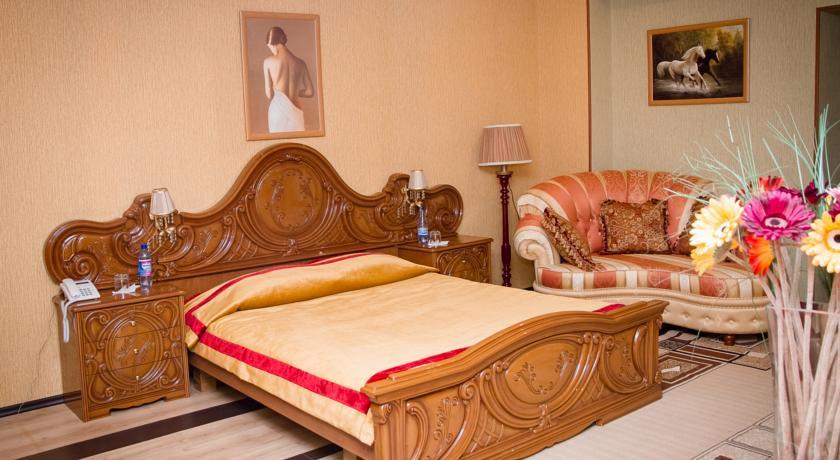 Pogostite.ru - Конакоф Парк Отель | Сажино | Сауна | Бильярд | #13