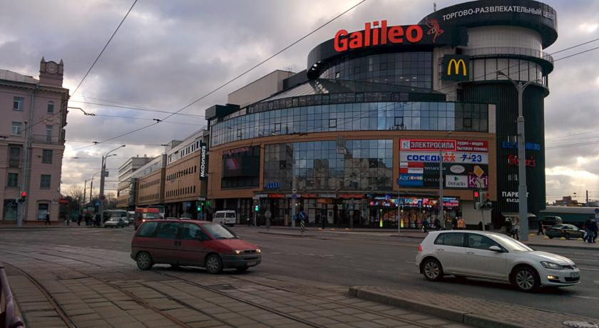Pogostite.ru - Myhostel | Минск | Белорусский государственный университет | Казино #2