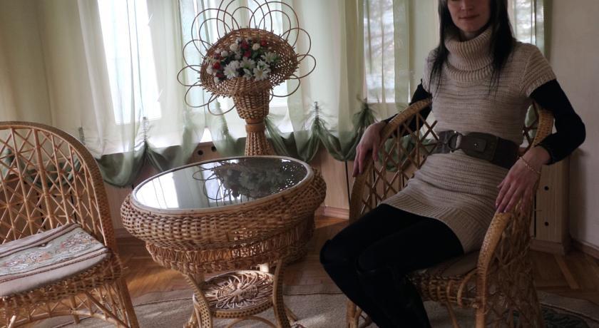 Pogostite.ru - ОРЛИНОЕ ГНЕЗДО ПАНСИОНАТ | г. Кисловодск | С завтраком #28