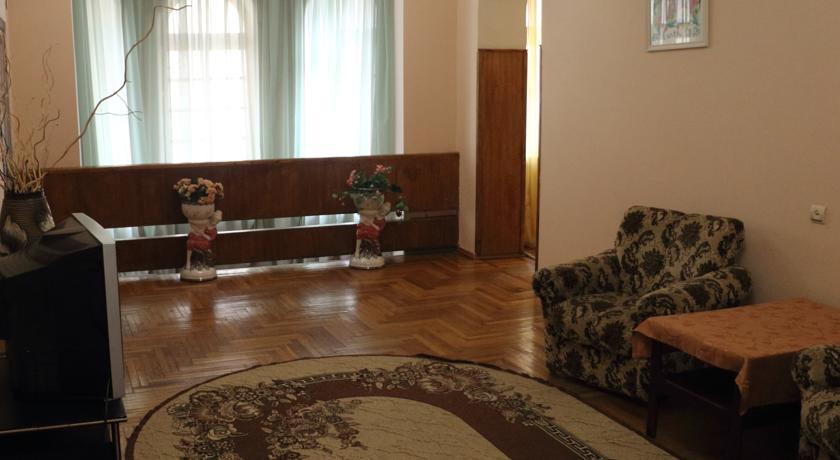Pogostite.ru - ОРЛИНОЕ ГНЕЗДО ПАНСИОНАТ | г. Кисловодск | С завтраком #2