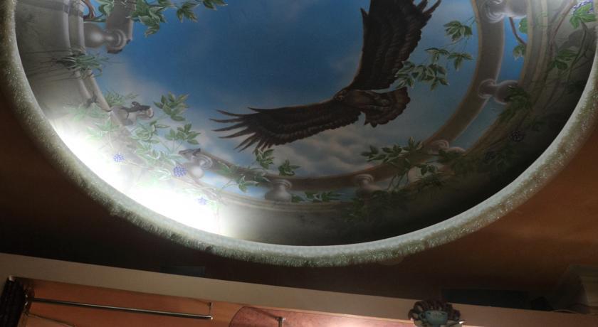 Pogostite.ru - ОРЛИНОЕ ГНЕЗДО ПАНСИОНАТ | г. Кисловодск | С завтраком #26