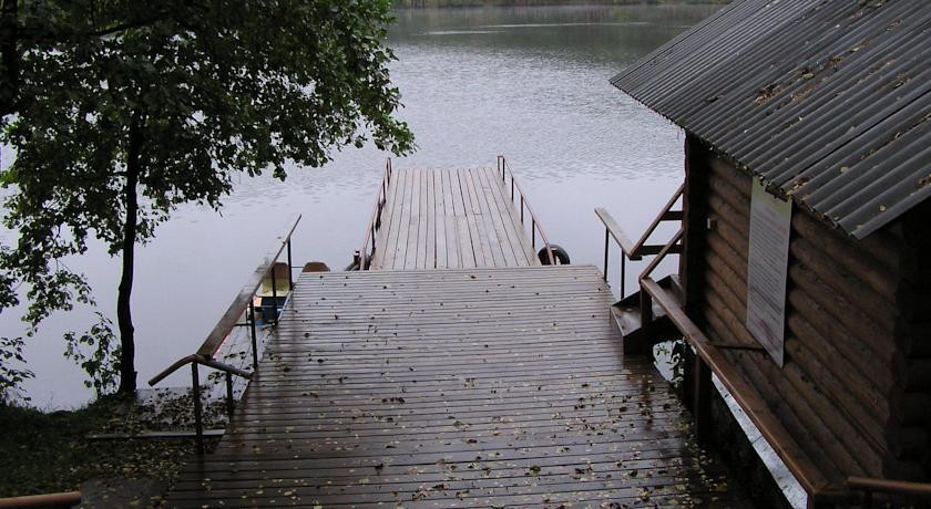 Pogostite.ru - Золотой Пляж | г. Тургояк | Озеро Тургояк | Бассейн | #9