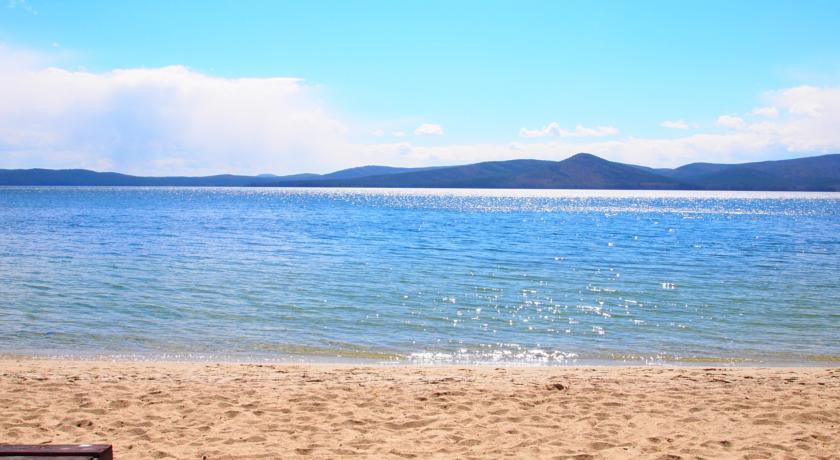 Pogostite.ru - Золотой Пляж | г. Тургояк | Озеро Тургояк | Бассейн | #4