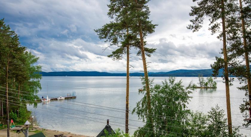 Pogostite.ru - Золотой Пляж | г. Тургояк | Озеро Тургояк | Бассейн | #10