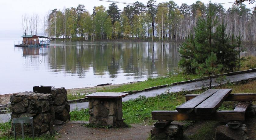 Pogostite.ru - Золотой Пляж | г. Тургояк | Озеро Тургояк | Бассейн | #11
