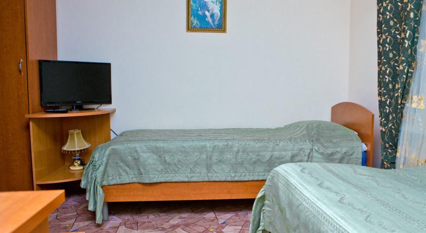 Pogostite.ru - ЭЛИТА САНАТОРИЙ | г. Кисловодск | Лечение включено | СПА-комплекс | Бассейн #5
