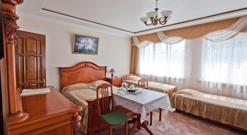 Pogostite.ru - ЭЛИТА САНАТОРИЙ | г. Кисловодск | Лечение включено | СПА-комплекс | Бассейн #13