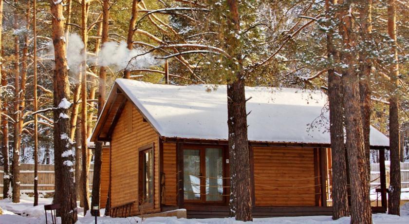 Pogostite.ru - Крутики | пос. Тургояк | Озеро Тургояк | Бильярд | #8