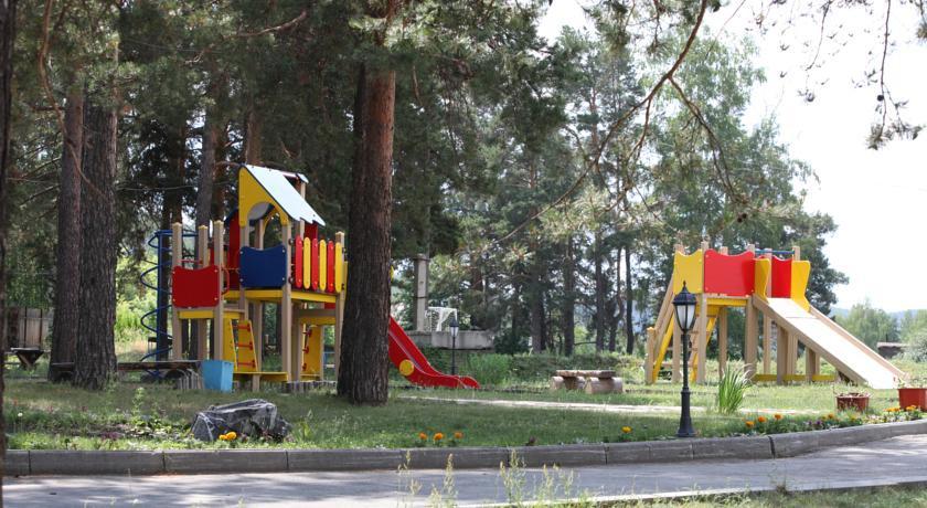 Pogostite.ru - Крутики | пос. Тургояк | Озеро Тургояк | Бильярд | #9