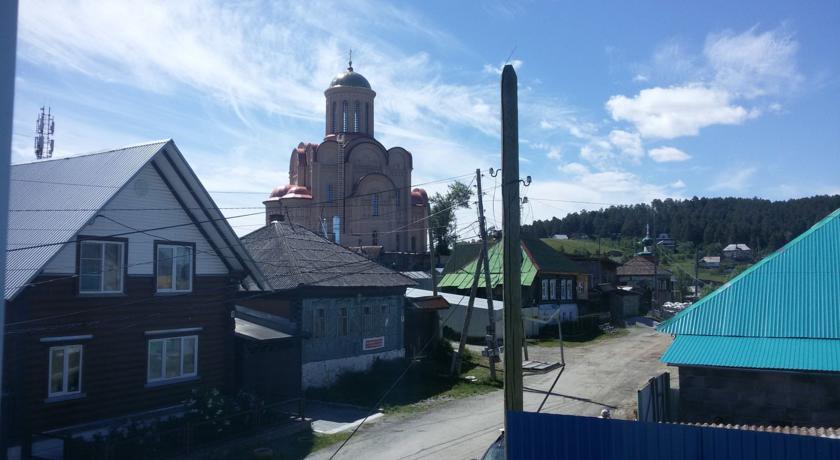 Pogostite.ru - Тургояк | г. Тургояк | Церковь Архангела Михаила | Бассейн | #2