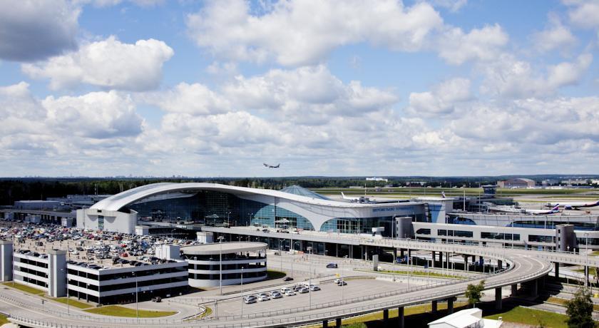 Pogostite.ru - ПАРК ИНН РЭДИССОН Аэропорт | SVO Шереметьево | бесплатный транфер #37