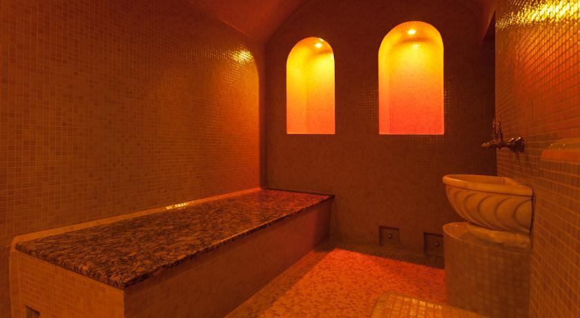 Pogostite.ru - Райгонд | Кисловодск | р. Ольховка | Турецкая баня | #19