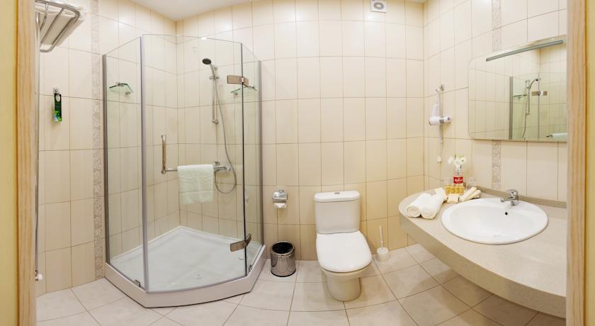 Pogostite.ru - Райгонд | Кисловодск | р. Ольховка | Турецкая баня | #16