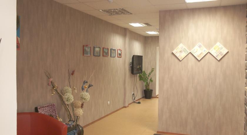 Pogostite.ru - Чемодан | г. Тюмень | Набережная р. Тура | Парковка | #1