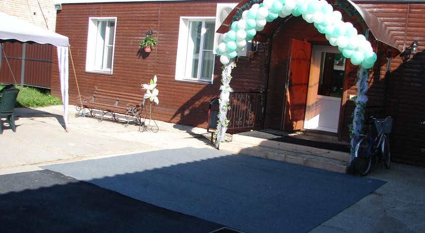 Pogostite.ru - Комфорт | г. Мышкин | Набережная р. Волга | Сауна | #1