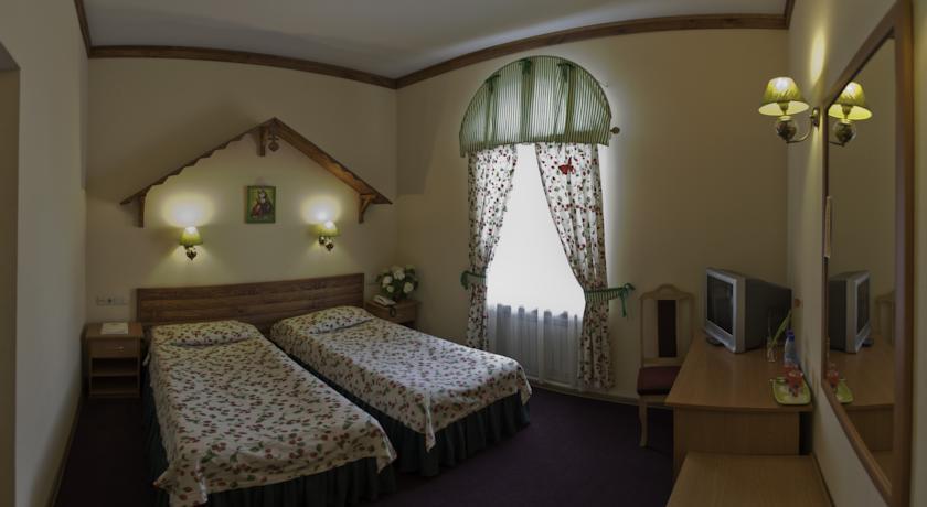 Pogostite.ru - Кошкин Дом | г. Мышкин | Ситцкий сад | Сауна | #19