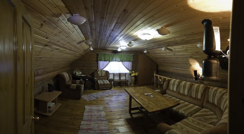Pogostite.ru - Кошкин Дом | г. Мышкин | Ситцкий сад | Сауна | #16