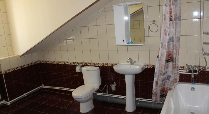 Pogostite.ru - Эконом Уют Мотель | Севастополь | Черное море | Парковка | #15