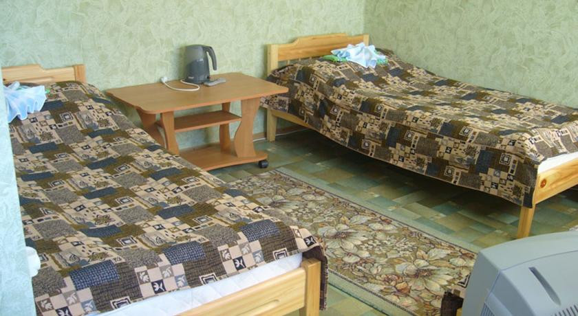 Pogostite.ru - На Лесной | г. Мышкин | р. Волга | Сауна | #11