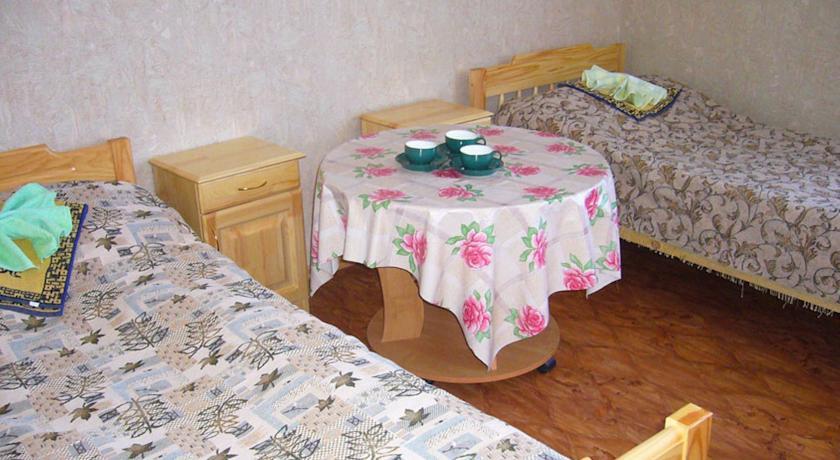 Pogostite.ru - На Лесной | г. Мышкин | р. Волга | Сауна | #15