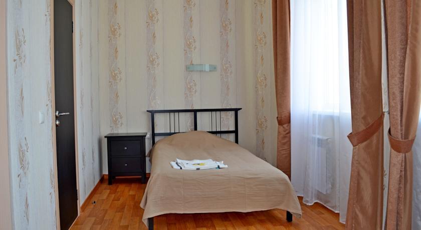 Pogostite.ru - СЕВЕРНЫЙ ЗАМОК | г. Саранск | С завтраком | Wi-Fi #10